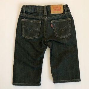 Levi's   514 Slim Straight Fit Denim Jeans Pants